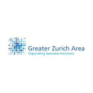 Logo Greater Zurich Area