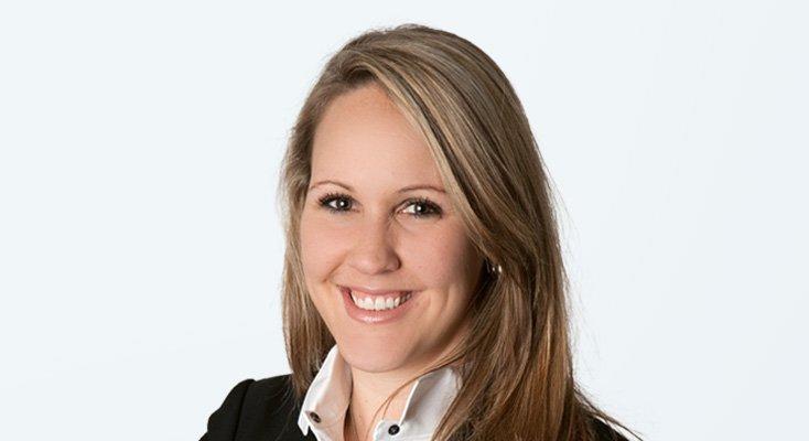 Stephanie Noser