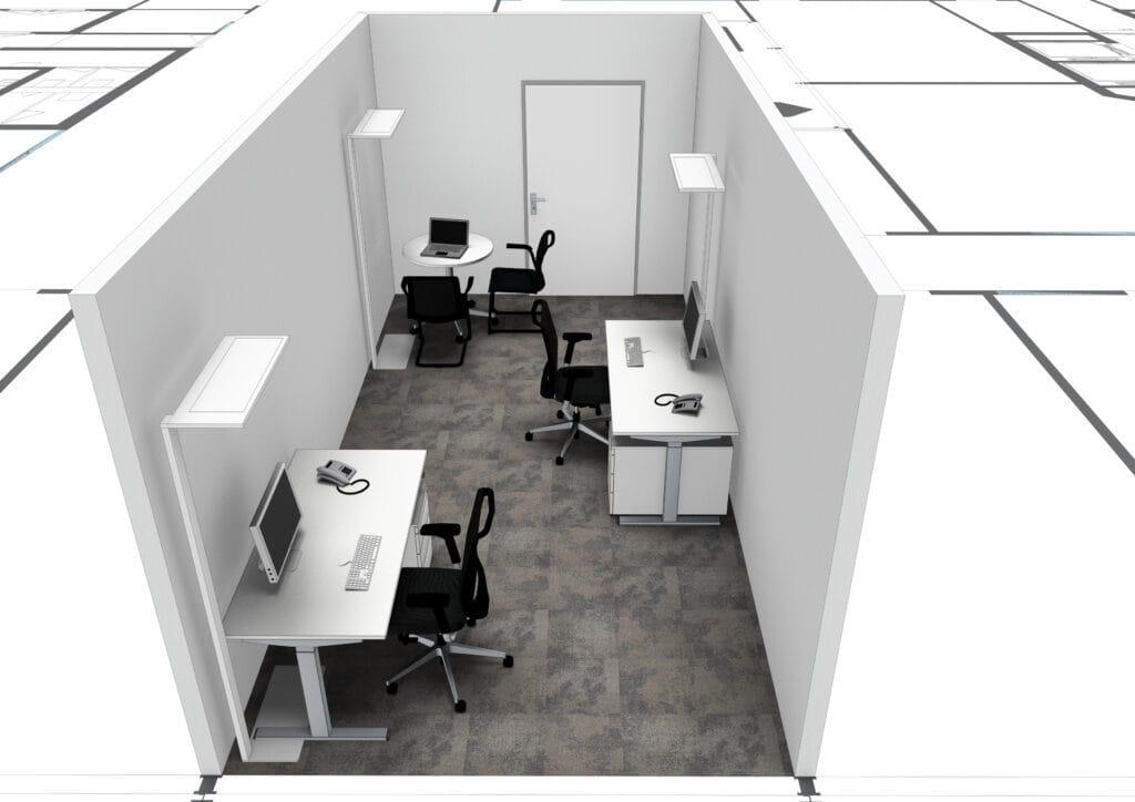 2020-02-03_OBC - Basel - 6OG - Büro Klein_Visu